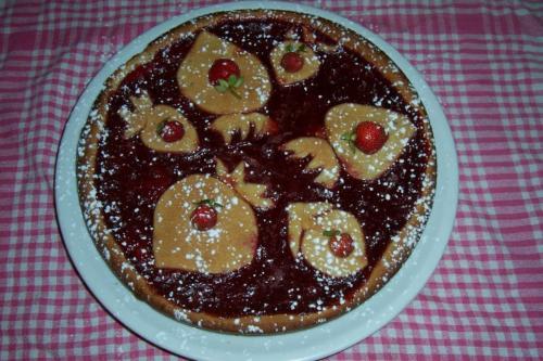 pasta-frolla-e-marmellata