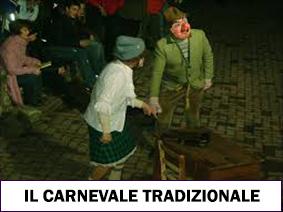 5 carnevale